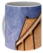 Church Of The Apostle Nathanael Bartholomew In Cana Coffee Mug