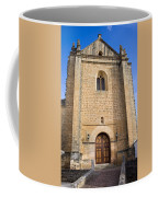Church Of The Holy Spirit In Spain Coffee Mug