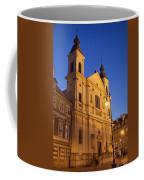 Church Of The Holy Spirit In Warsaw Coffee Mug