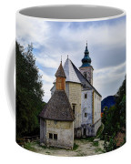 Church Of The Mother Of God Coffee Mug