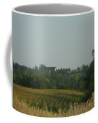 Church On A Hill Coffee Mug