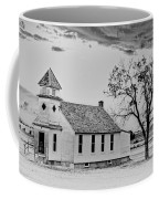 Church On The Plains Coffee Mug