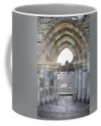 Church Portal Coffee Mug