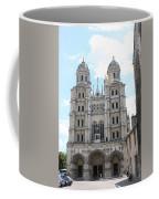 Church Saint Michel - Dijon Coffee Mug