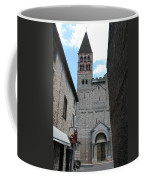 Church St. Philibert - Tournus Coffee Mug