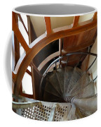 Church Stairs Coffee Mug