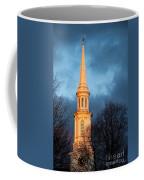 Church Steeple Coffee Mug