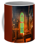 Church Vestibule Coffee Mug