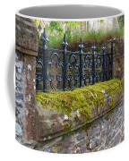 Church Wall Coffee Mug