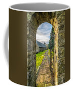 Church Way Coffee Mug