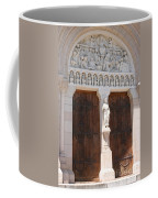 Churchdoor - Saint Peter - Macon Coffee Mug