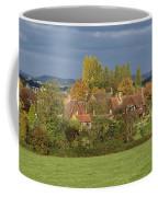 Churchdown Coffee Mug