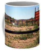 Chute And Butte 14979 Coffee Mug