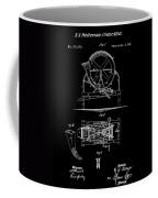 Cider Mill Patent Coffee Mug