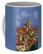 Cielo A Pecorelle Coffee Mug