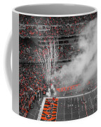 Cincinnati Bengals Playoff Bound Coffee Mug