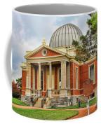 Cincinnati Observatory 0053 Coffee Mug