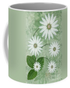 Cinco Coffee Mug by John Edwards