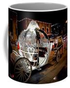 Cinderella's Ride Coffee Mug