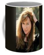Cindy Two Coffee Mug