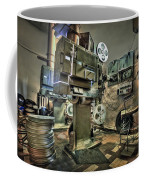 Cinematica Coffee Mug