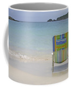 Cinnamon Beach Coffee Mug