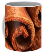 Cinnamon - Cinnamomum Coffee Mug