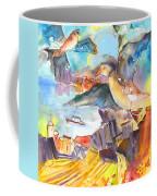 Cinque Terre 05 Coffee Mug