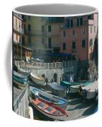 Cinque Terre 3 Coffee Mug