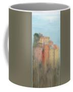 Cinque Terre Coffee Mug by Steve Mitchell
