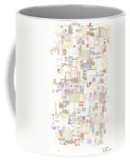 Cipher Coffee Mug