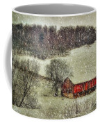 Circa 1855 Coffee Mug by Lois Bryan