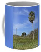 Circle B Morning Coffee Mug