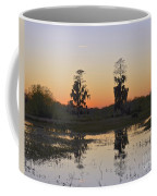 Circle B Sunset Coffee Mug