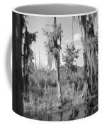 Circle B Swamp Coffee Mug
