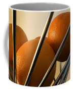 Circles And Lines Coffee Mug