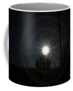 Circles Around The Sun Coffee Mug