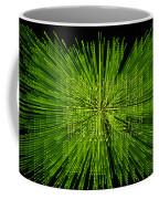 Circuit Zoom Coffee Mug by Jerry McElroy