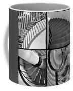 Circular Coffee Mug by Luke Moore