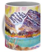 Cirrus Mountain Coffee Mug