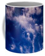 Cirrus Uncinus Clouds 11 Coffee Mug