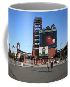 Citizens Bank Park - Philadelphia Phillies Coffee Mug