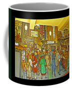 Citizens Of San Francisco Coffee Mug
