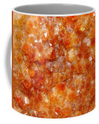 Citrine Coffee Mug