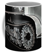 Citroen Half Track - Automobile  Coffee Mug