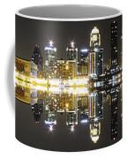City Approach Panoramic Coffee Mug