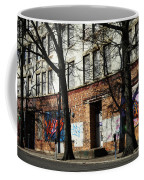 City Art Coffee Mug