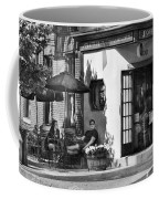 City - Baltimore Md - Having A Cold One Coffee Mug by Mike Savad