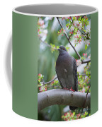 City Bird Coffee Mug