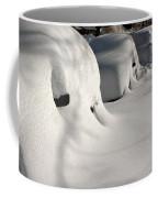 City Blizzard Coffee Mug